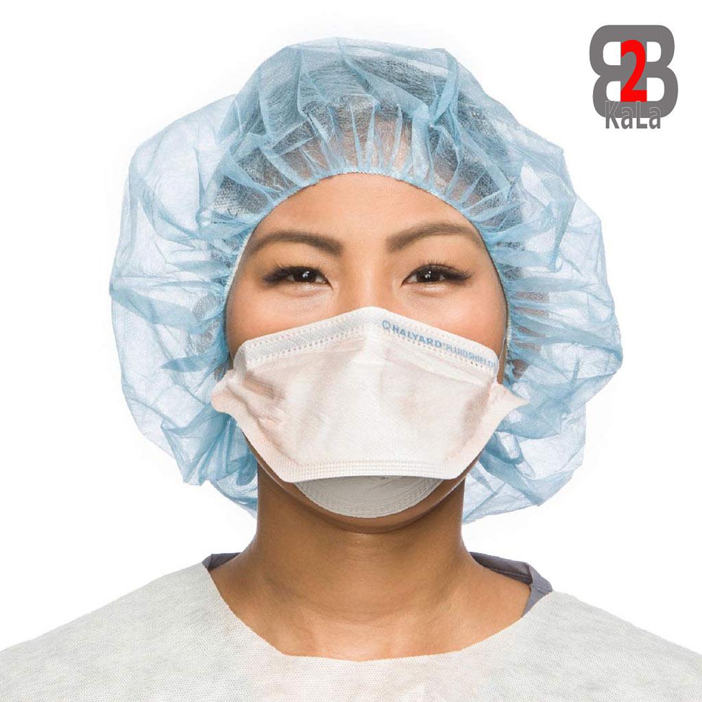 استفاده از ماسک های جراحی
