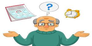 آلزایمر در چه سنی بروز میدهد