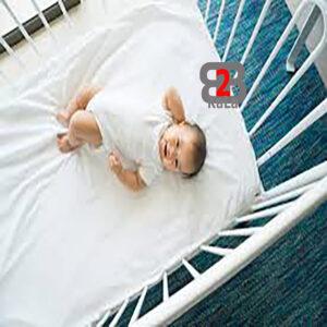 سندروم مرگ ناگهانی نوزادان