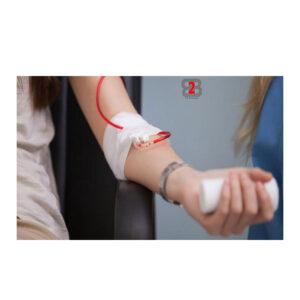 فرآیند انتقال خون