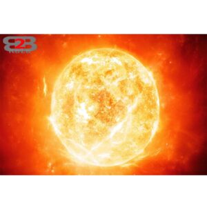 مرگ خورشید