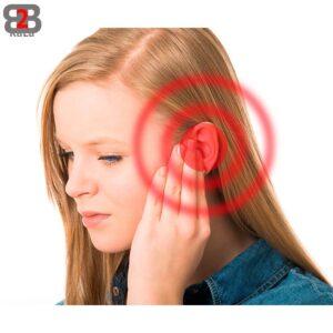 بیماری وزوز گوش