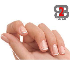 لکه های سفید ناخن های دست و پا و عوامل موثر