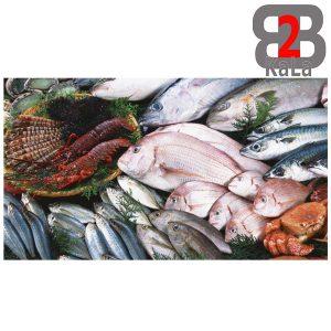 ماهی و فیله ماهی