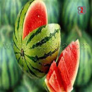 هندوانه میوه ای شیرین
