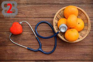 ویتامین ث درمان بیماری ها