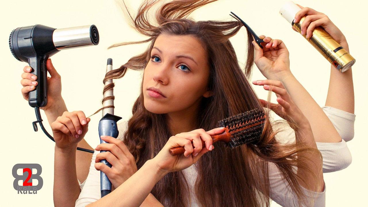 بهترین راه های مراقبت از مو در آستانه فصل پاییز چیست ؟