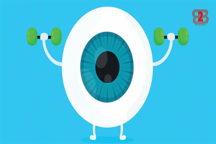 راه های حفظ سلامت چشم چیست ؟