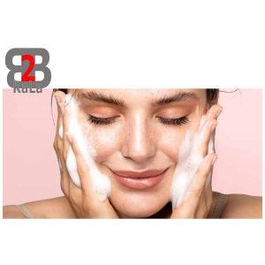 چرب شدن پوست و روش های درمان