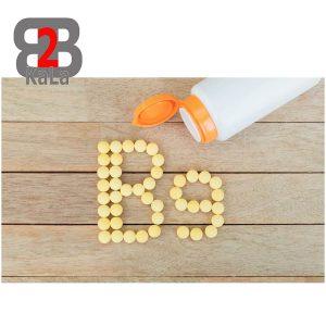 اسید فولیک یا ویتامیب ب 9