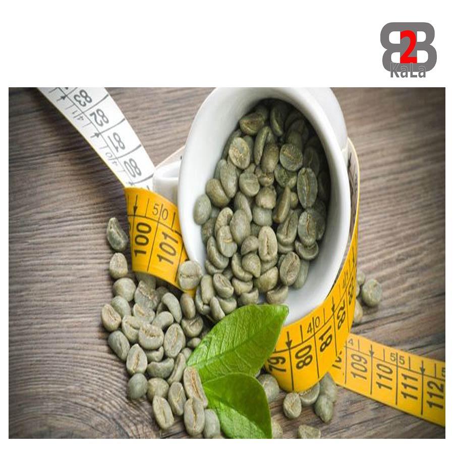 قهوه سبز و کاربرد آن