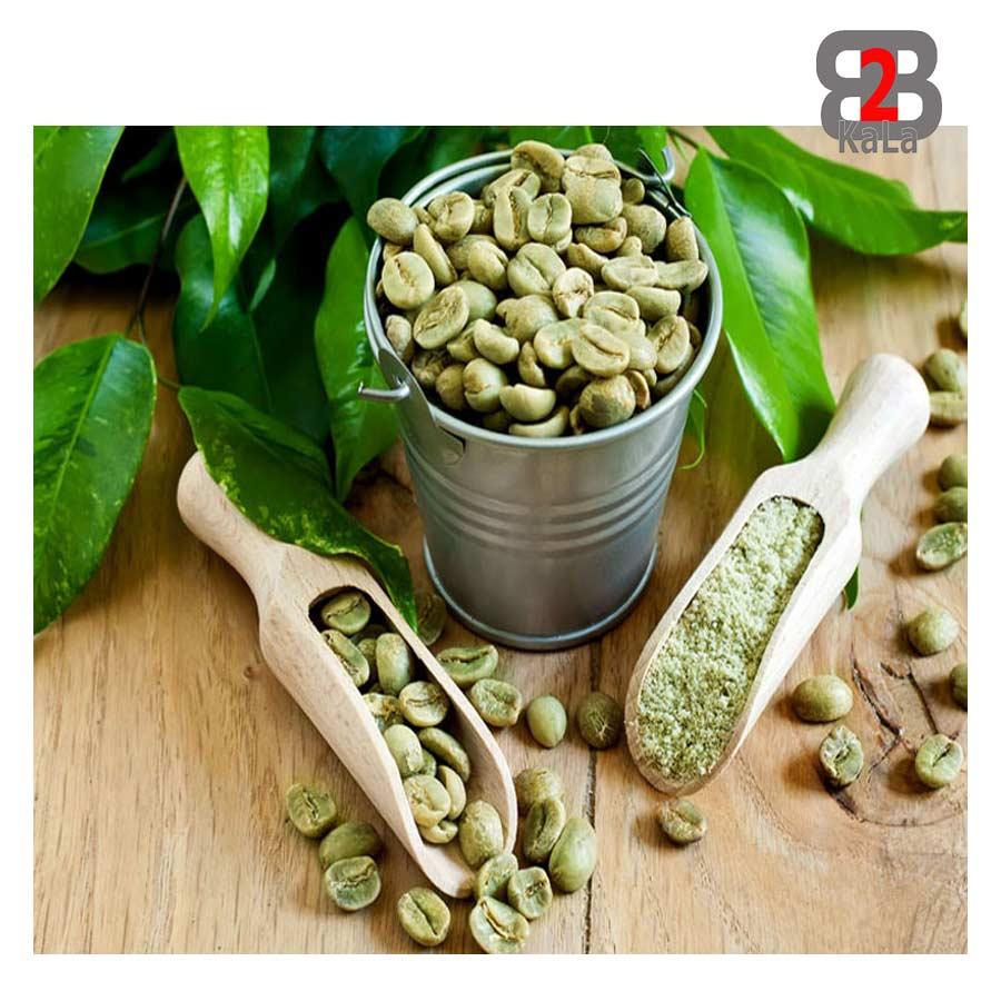 قهوه سبز و شیوه مصرف آن